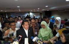 Pengusaha Pribumi Yakin Anies Bisa Menjaga Pertumbuhan Ekonomi Jakarta di Atas Nasional - JPNN.com