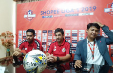 Semen Padang vs Borneo FC: Tuan Rumah Tetap Inginkan Tiga Poin - JPNN.com