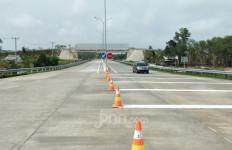 Libur Nataru, Seperti Ini Kondisi Terkini Rest Area Jalur Tol Trans Sumatera - JPNN.com