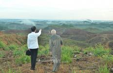 Peneliti BPPT: Calon Ibu Kota Negara Rentan Dilanda Longsor Bawah Laut - JPNN.com