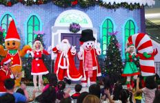 Wonderful Holiday, Aktivitas Seru Jelang Libur Natal dan Tahun Baru - JPNN.com