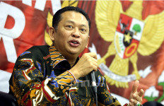 MPR Minta KPK Pantau Kasus Jiwasraya dan Asabri - JPNN.com
