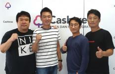 Mengenal Somesing, Aplikasi Bagi Pencinta K-Pop Berbasis Blockchain - JPNN.com