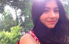 Si Cantik Faye Nicole Jones Dipanggil KPK Terkait Kasus Wawan - JPNN.com