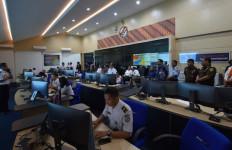Perlu Integrasi Sistem Informasi dan Sistem Peringatan Dini Keamanan Laut Nasional - JPNN.com