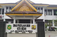 Eks Kadis PU Kota Medan Isa Ansyari Segera Diadili - JPNN.com