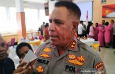 Penyerang Serda Miftakfur Ternyata Anaknya Bos OPM - JPNN.com