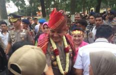 Resmi Jadi Kapolda Sumut, Irjen Martuani Sormin: Butuh 32 Tahun untuk Bertugas di Kampung Saya - JPNN.com