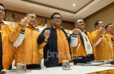 Jadi Ketum Hanura, OSO Dapat Mandat Susun Kepengurusan 2019-2024 - JPNN.com