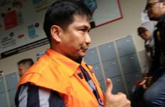KPK Eksekusi Bowo Sidik Pangarso ke Lapas Tangerang - JPNN.com