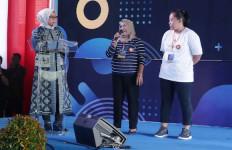 Menaker Ida Minta PMI Jadi Duta Bela Negara dan Duta Pariwisata  - JPNN.com