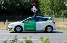 Mobil Google Street View Sudah Petakan 95 Persen di Seluruh Dunia - JPNN.com