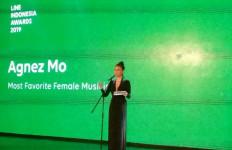 Agnez Mo Teringat Pesan Ibunya - JPNN.com