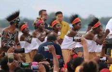 Dana Otsus Papua Tahap Dua Belum Cair, Pusat Tak Punya Uang? - JPNN.com