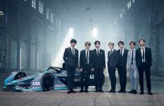 Formula E 2020 akan Dipenuhi Wajah Grup K-Pop BTS - JPNN.com