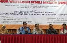 Gerindra Punya Andil Besar Bikin Anies Baswedan Terlalu Lama Sendiri - JPNN.com