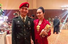 Curahan Hati Calon Istri Prajurit TNI yang Tewas di Papua: Allah Lebih Sayang Abang - JPNN.com
