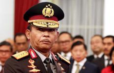 PA 212 Minta Kapolri Idham Azis Tinggalkan Kebiasaan Buruk Era Tito Karnavian - JPNN.com
