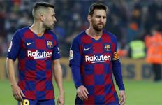 Barcelona Terlalu Messi - JPNN.com