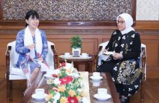 Menaker Ida Minta ILO Proaktif Mendukung Kebijakan Ketenagakerjaan - JPNN.com