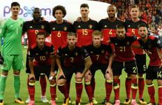 Peringkat Terbaru FIFA: Belgia Nomor 1, Indonesia? - JPNN.com