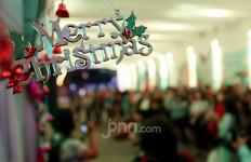 Persiapan Natal di Katedral Sudah 100 Persen - JPNN.com