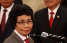 Bu Albertina Ho Tinggalkan Jabatan di Lembaga Peradilan demi Awasi KPK - JPNN.com