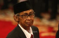 Pak Artidjo Alkostar Jadi Dewas KPK, Sebegini Jumlah Hartanya - JPNN.com