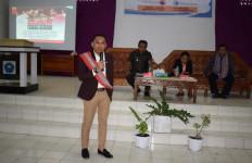 Politikus PDIP Ansy Lema Menyoroti Pembangunan Wilayah Perbatasan Era Revolusi Industri 4.0 - JPNN.com