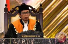 Artidjo Alkostar Anggota Dewas KPK: Saya tak Boleh Egoistis - JPNN.com