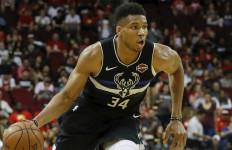 Pukul LA Lakers, Milwaukee Bucks jadi Penguasa Sementara NBA - JPNN.com