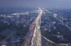 Penjelasan Kemenhub soal Tol Layang Jakarta-Cikampek Masih Bergelombang - JPNN.com