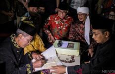 Pemprov DKI Kembali Gelar Nikah Massal di Malam Tahun Baru - JPNN.com