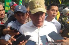 Edy Rahmayadi Pastikan Tambang Emas Ilegal di Madina Segera Ditutup - JPNN.com