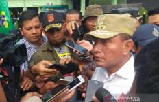 Gubernur Sumut: Pemda Alokasikan Dana Rp5 Miliar untuk Atasi Kolera Babi - JPNN.com