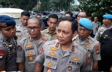 Kapolri Tunjuk Irjen Gatot Eddy Pramono Jadi Wakapolri - JPNN.com