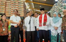 Sambut Nataru, Stok dan Harga Pangan Aman - JPNN.com