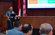 Kasal Apresiasi Tugas Kemanusiaan KRI Soeharso-990 Terkait Virus Corona - JPNN.com