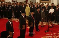 Habib Aboe: Nama-Nama Dewan Pengawas KPK Cukup Keren - JPNN.com