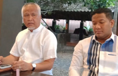 Mantan Wakil Wali Kota Bandarlampung Bantah Diperiksa KPK - JPNN.com