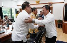 Menkes Terawan Sambut Baik Rencana RSUD Ulin Menjadi RS Rujukan Jantung - JPNN.com