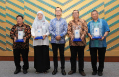 Program Edukasi Gizi Gerakan Nusantara 2019 Resmi Berakhir - JPNN.com