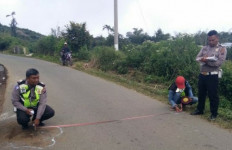 Innalillahi, Dua Pelajar Tewas Mengenaskan di Jalan - JPNN.com