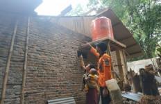 Di Serang Banten, 36 Rumah Rusak Akibat Cuaca Ekstrem - JPNN.com