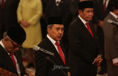 Syamsuddin Haris Yakin Keberadaan Dewas untuk Memperkuat KPK - JPNN.com