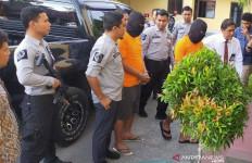 Pelaku Narkoba di Sulteng Punya Aset Puluhan Miliar, Termasuk Tanah, Bangunan dan 5 Kendaraan - JPNN.com