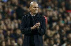 Belum Ada Pelatih yang Bisa Seperti Zinedine Zidane - JPNN.com