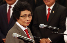 Albertina Ho: Prinsip Saya, Kalau Perintah Harus Dilaksanakan - JPNN.com