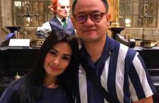 Curigai Suami Selingkuh, Iis Dahlia Lakukan Ini - JPNN.com