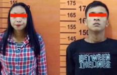 Kompak Berbuat Terlarang, Dua Sejoli Ditangkap Saat Sembunyi di Hotel Melati - JPNN.com
